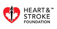 Heart and Stroke Foundation Icon