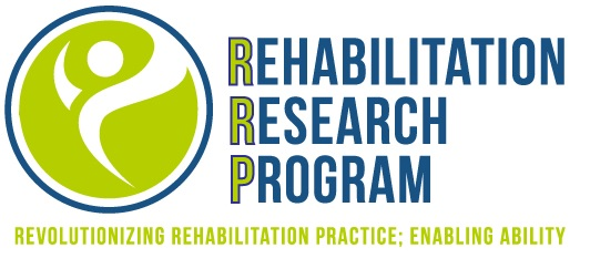 Rehab Research Program Icon